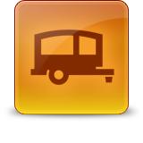 Jedan besplatan prijevoz prikolice, u slučaju prometne nezgode ili kvara