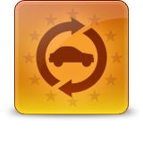 Korištenje besplatnog zamjenskog vozila za putnike u vozilu, do trenutka popravka kvara, maksimalno do 5 dana i do 500 kn/dan