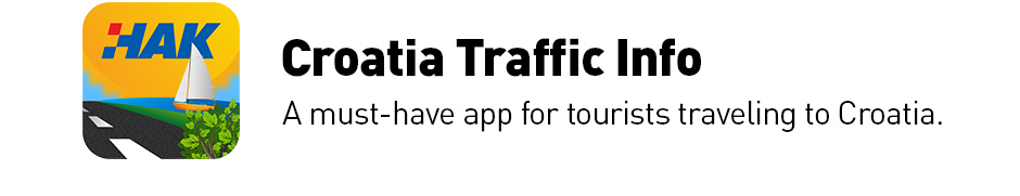 Croatia Traffic Info