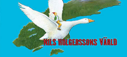 Tematski park Nils Holgersson