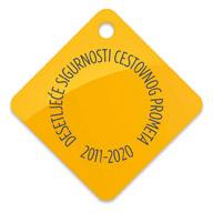 Desetljeće sigurnosti cestovnog prometa