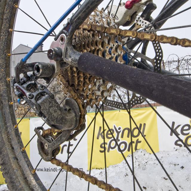 Veliki proljetni servis bicikla