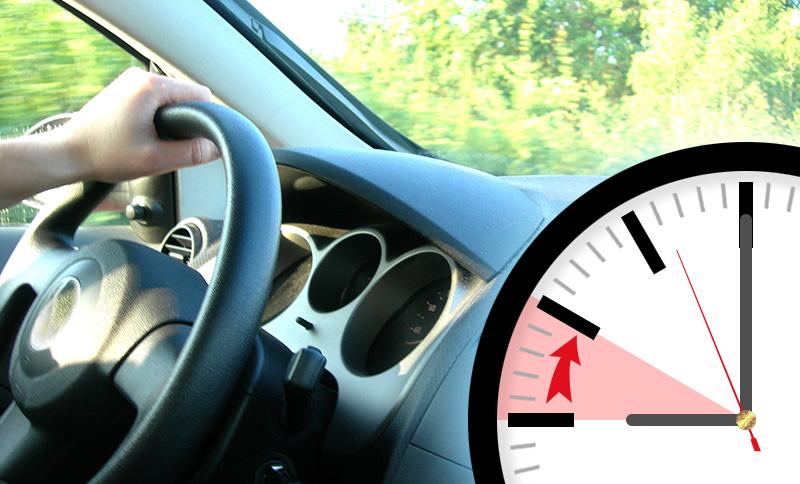 Pripremite se za uvjete ljetne vožnje