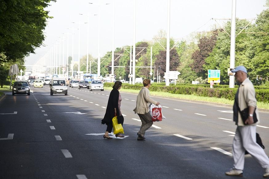 HAK-ova provjera ponašanja pješaka i biciklista na cesti