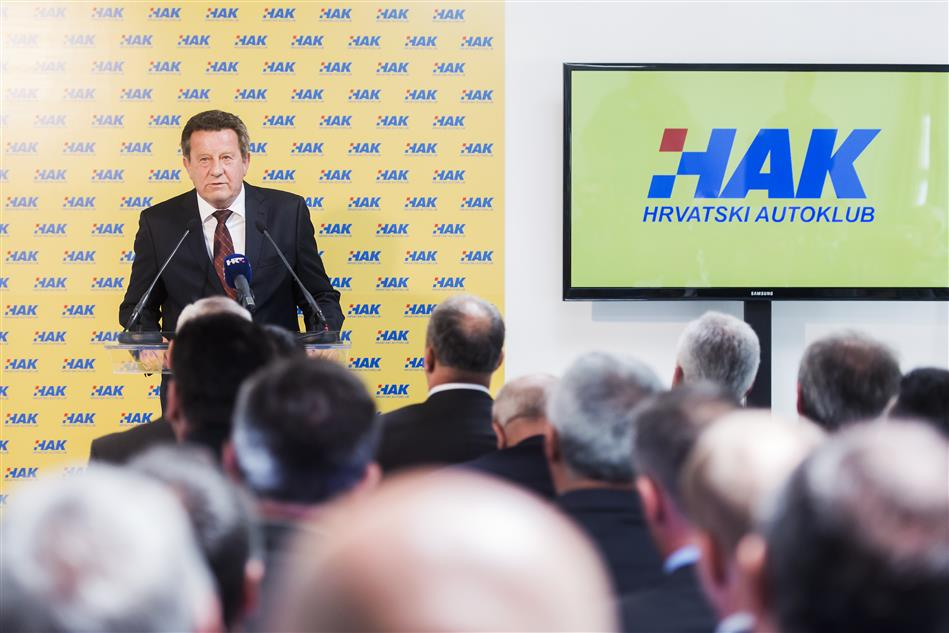 Hrvatski autoklub uključio u sustav pomoći na cesti nova 24 vozila za vrijedna 15 milijuna kuna