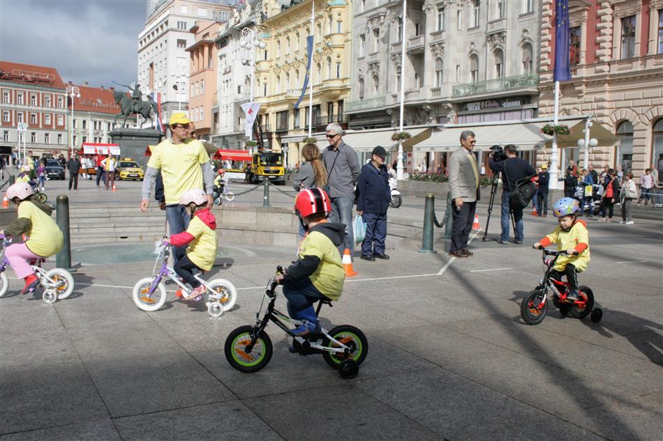 Sigurno u školu s HAK-om-Zagreb