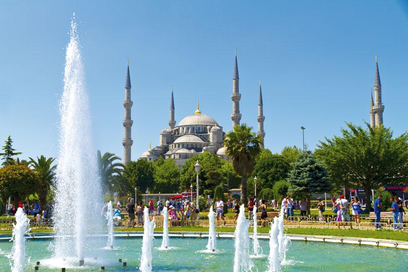 Fascinantna Turska već od 1.599 kn !