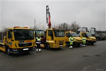 Nova vozila pomoći na cesti u floti Hrvatskog autokluba