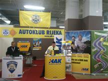 Exclusive Auto Moto Show 2015. – posjetite štand Autokluba Rijeka