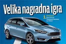 Velika nagradna igra Hrvatskog autokluba