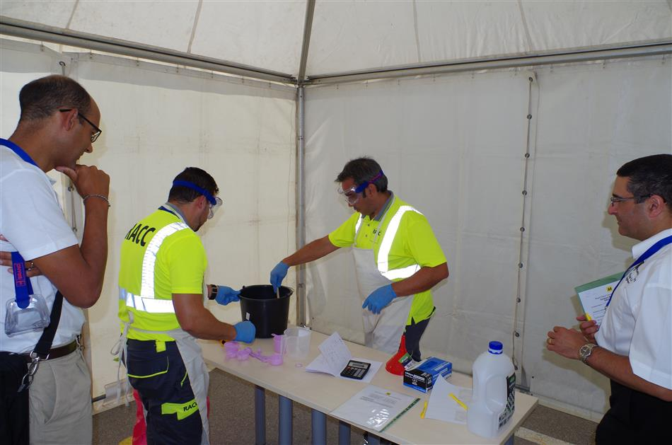 Pomoć na cesti – trening za izvrsnost (Road Patrol - Training for Excellence)