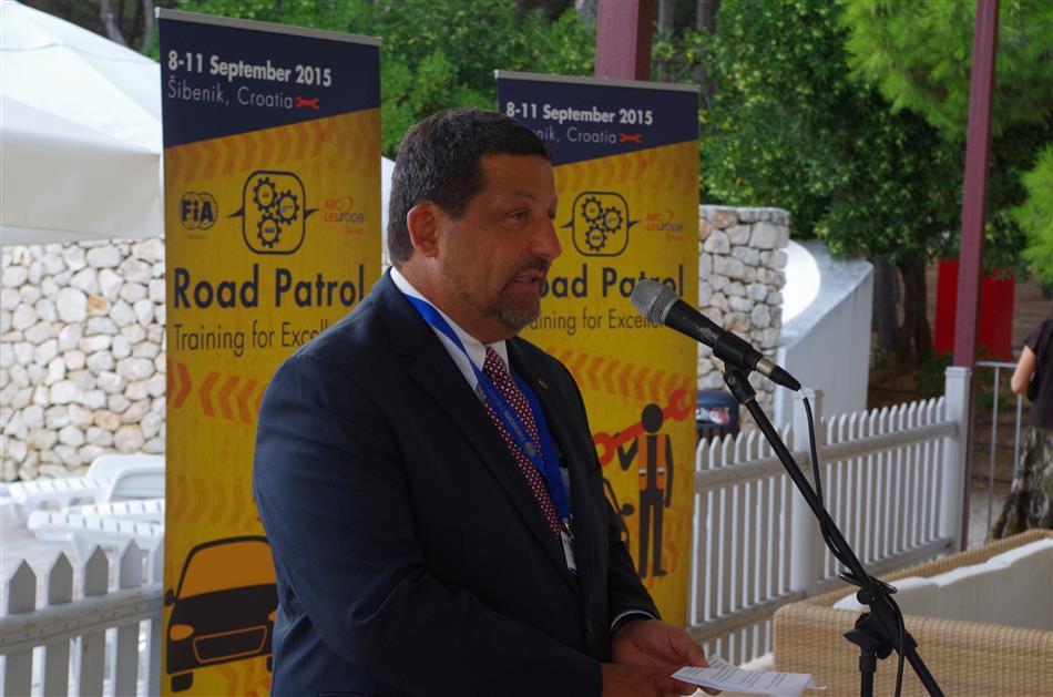 Alexander Zerzai, direktor komunikacija ARC Europe