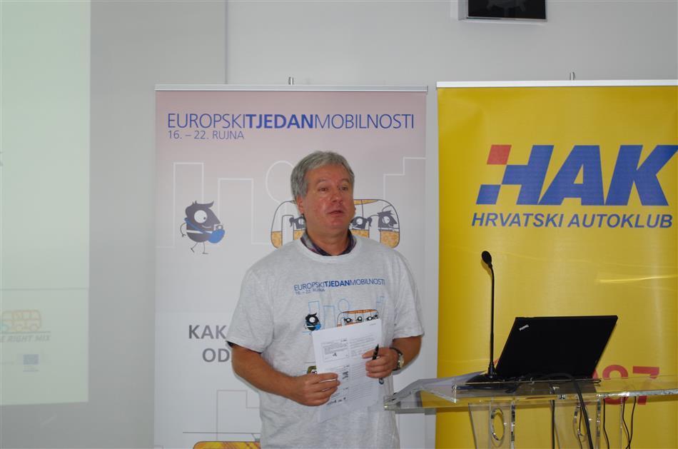 Dr. sc. Rajko Horvat - FPZ