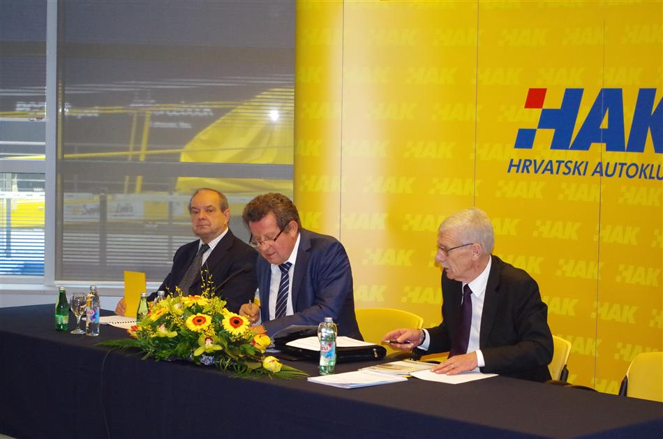 Održana redovita sjednica Skupštine Hrvatskog autokluba