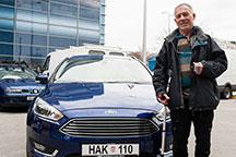 Svečano uručenje nagrada dobitnicima u velikoj nagradnoj igri Hrvatskog autokluba