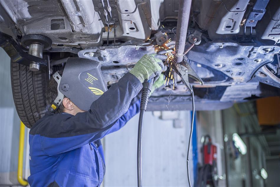 Autoklub Siget poziva vozače na besplatan pregled vozila - pripremu za zimske uvjete vožnje