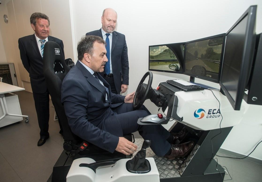 Ministar unutarnjih poslova Vlaho Orepić posjetio HAK