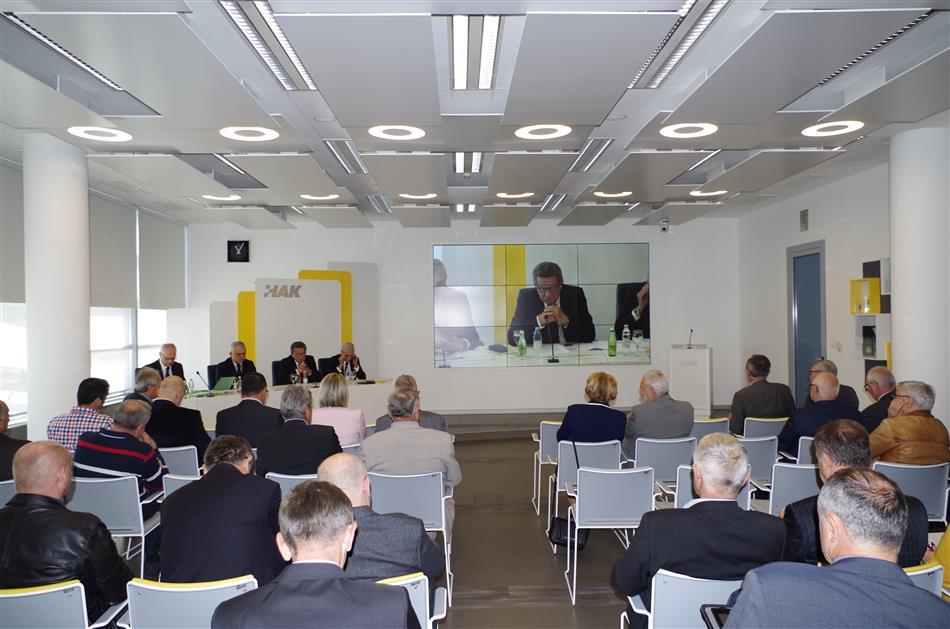 Sastanak Predsjednika i Tajnika temeljnih autoklubova održan u Zagrebu