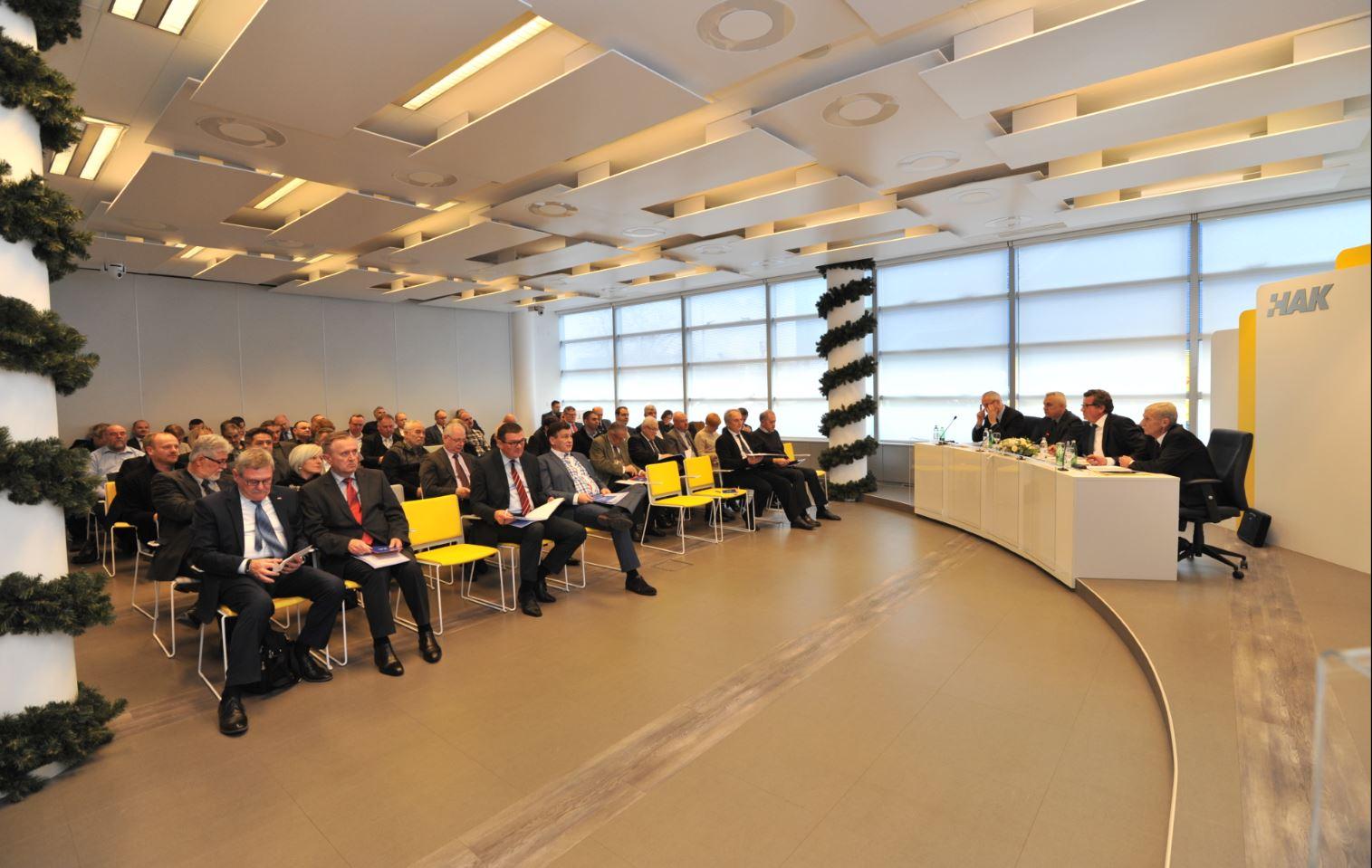 Skupština Hrvatskog autokluba, 29. prosinca 2017.