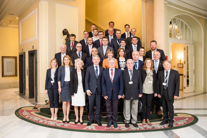 Koordinacijski forum FIA Regije I