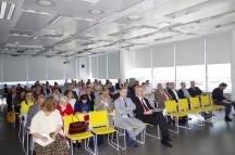 """Radni sastanak predstavnika autoklubova na temu """"Opća uredba EU o zaštiti podataka (GDPR)"""""""