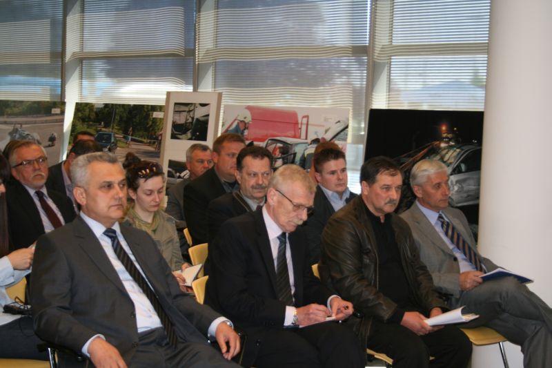 Predsjednik HAK-a Ivo Bikić, glavni tajnik HAK-a Zvonko Šmuk, predsjednik UOSUP Nebojša Čelica i predsjednik HAKS-a Zrinko Gregurek