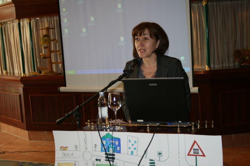 Mila Jelavić, pravobraniteljica za djecu