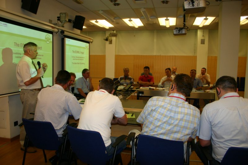 Osposobljeno prvih 14 trenera – ovlaštenih ispitivača HAK-a za provedbu kratkih treninga eko vožnje u RH