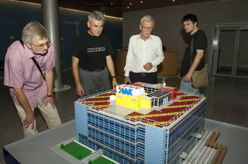 HAK od 60000 Lego kockica