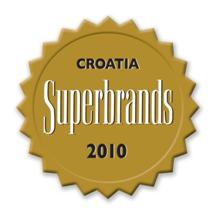 CROATIA Superbrands 2010