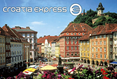 Croatia-express