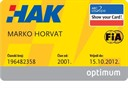 HAK Optimum
