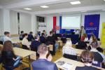 Program 'KLIK'-Škola za cestovni promet, Zagreb u AK Siget