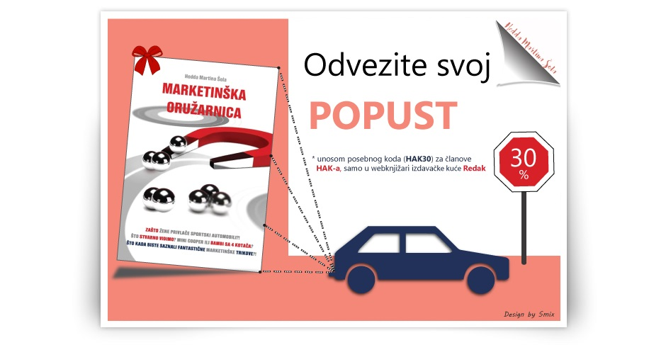 Marketinška oružarnica