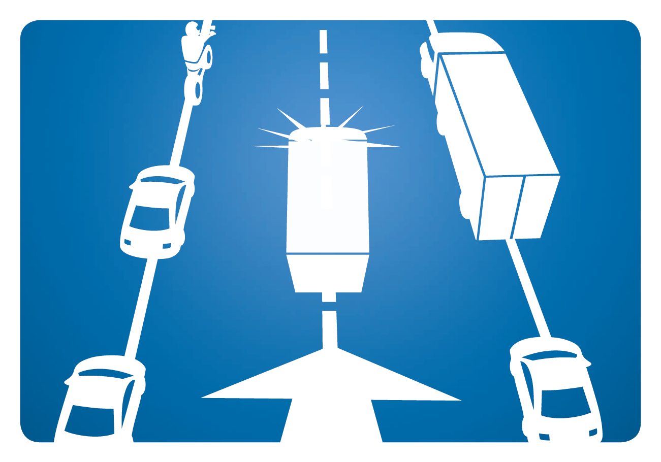 Austrija uvela oštre kazne za nepoštivanje obveznih hitnih koridora na cestama