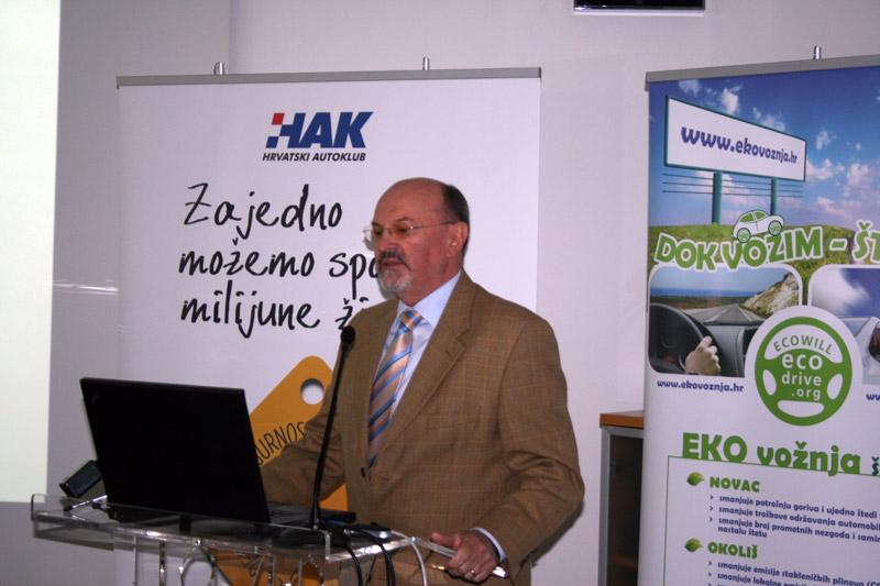 Goran Granić iz EIHP