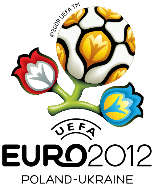 Euro 2012 Poljska-Ukrajina