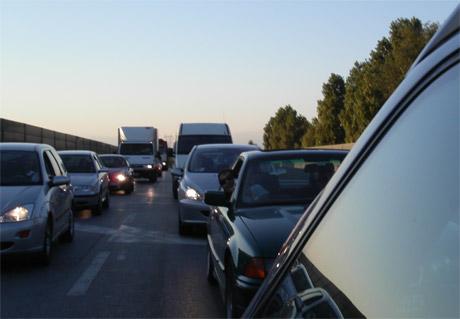 Prometna prognoza za lipanj