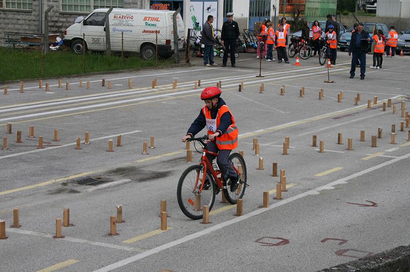 Preventiva u prometu - Đuđrevac