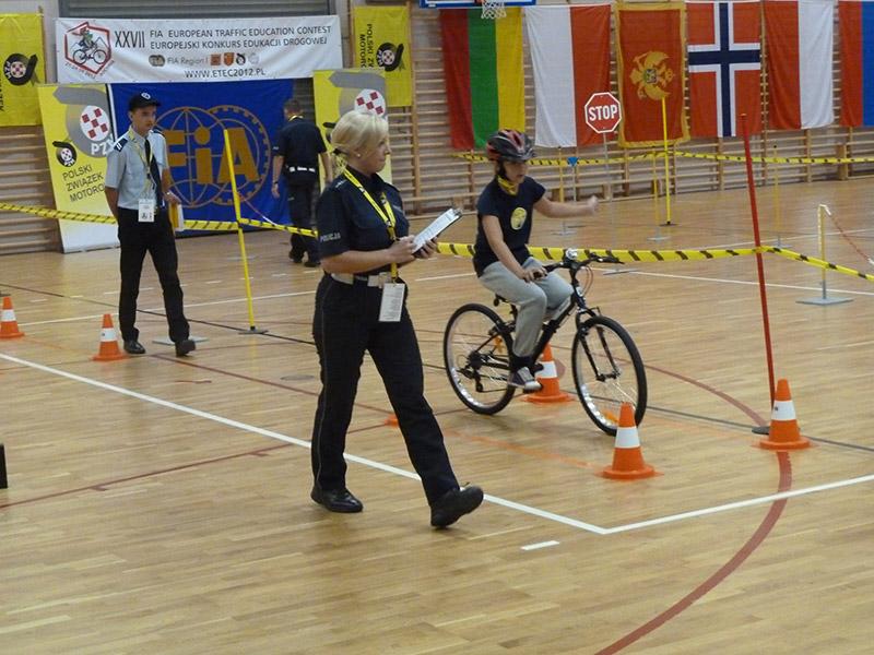 Europsko natjecanje Sigurno u prometu