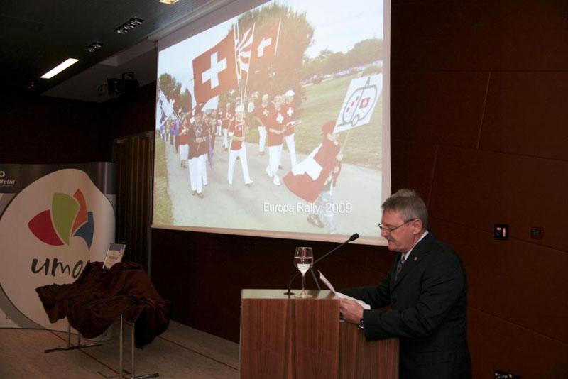 Ljubomir Cerovac, član Nadzornog odbora HAK-a