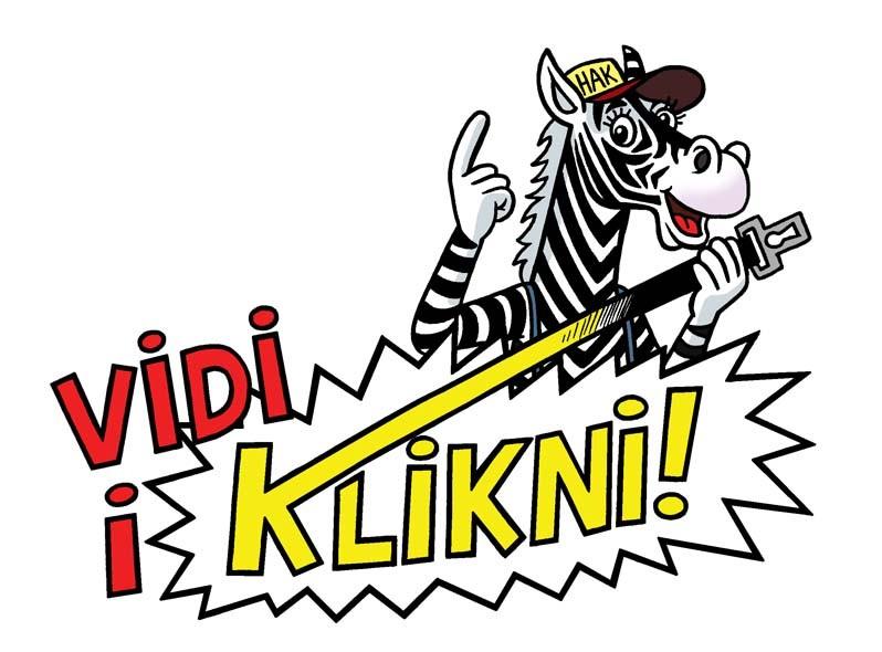 "Novi preventivno-edukativni program ""Vidi i klikni"""