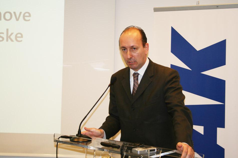 Ivo Bašić, savjetnik ministra turizma