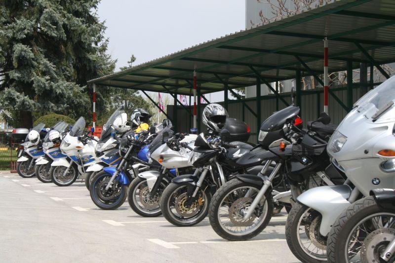 Vozači oprez, motociklistička sezona je počela!