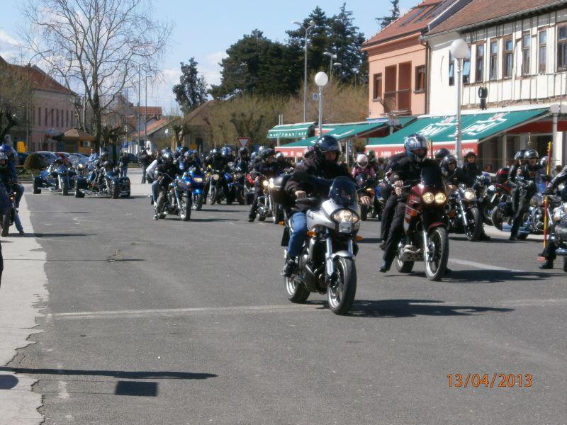 Niz prometno edukativnih aktivnosti u Koprivnici