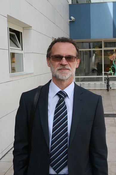 Sa otvaranja natjecanja, predstavnik Agencije za odgoj i obrazovanje Vlade Matas
