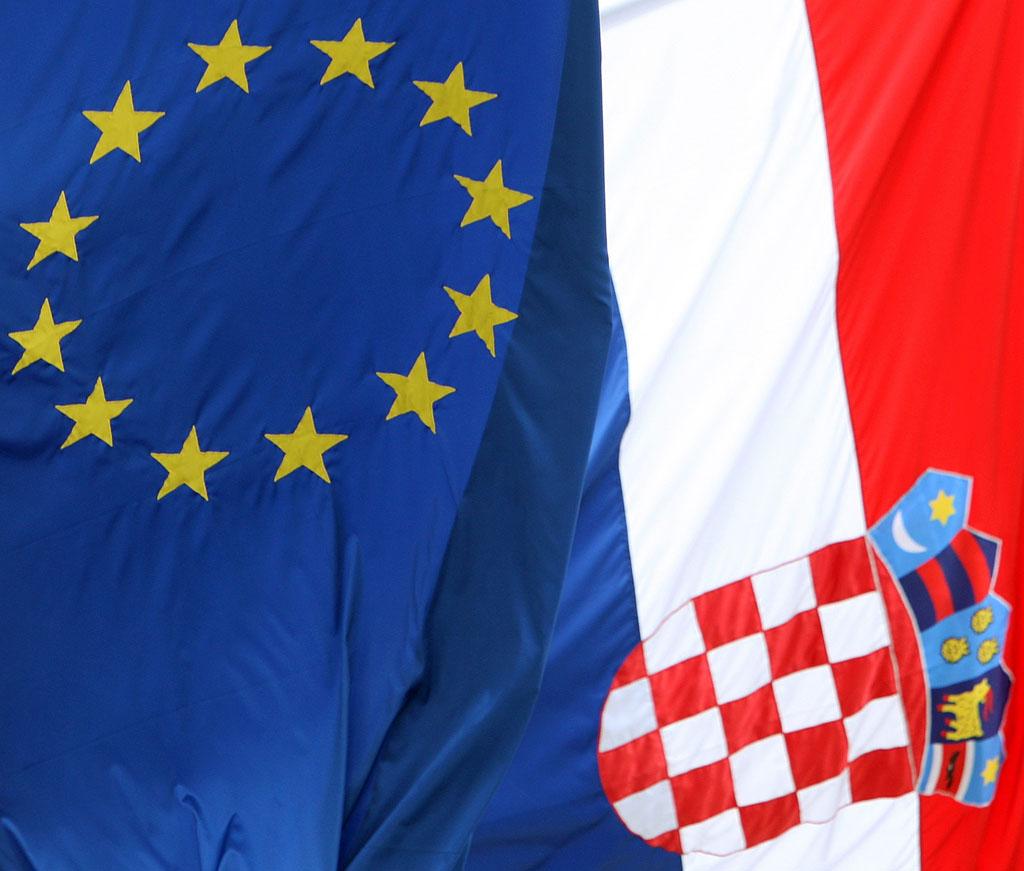 Što znači ulazak Hrvatske u EU za vozače