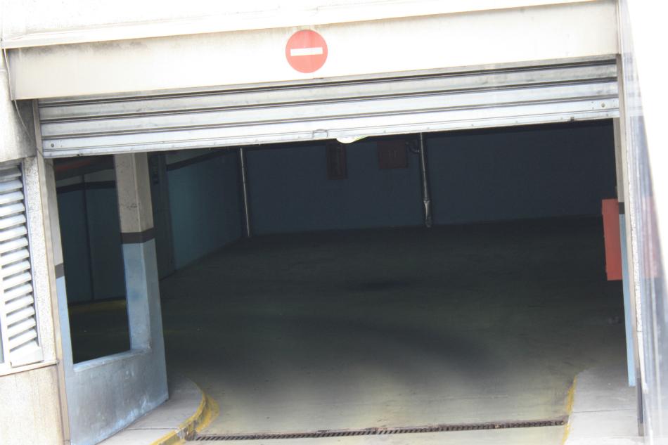 Garaža Langić
