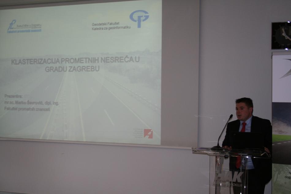 Marko Ševrović s FPZ-a