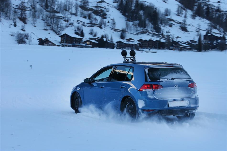 Hrvatski autoklub objavio rezultate testiranja zimskih guma